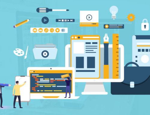 Effective Web Design and Development Tips to Build Your Successful Website