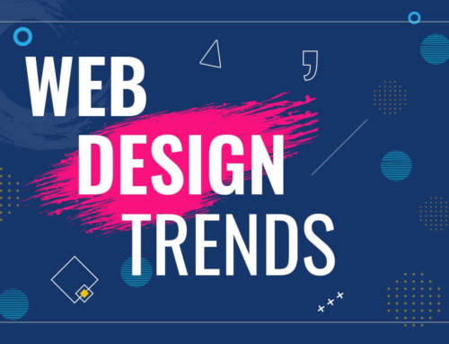 Top 8 Web Design Trends That Will Shape The Future Of 2021