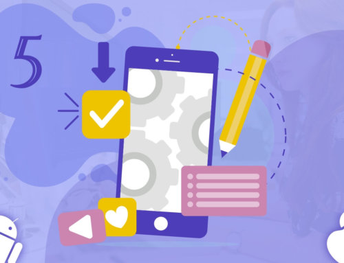 Top 5 Things You Should Know Before Developing an App