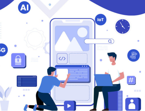 Top 16 Mobile App Development Trends to Watch Out in 2021 and Beyond