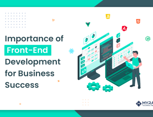 Importance of Front-End Development for Business Success