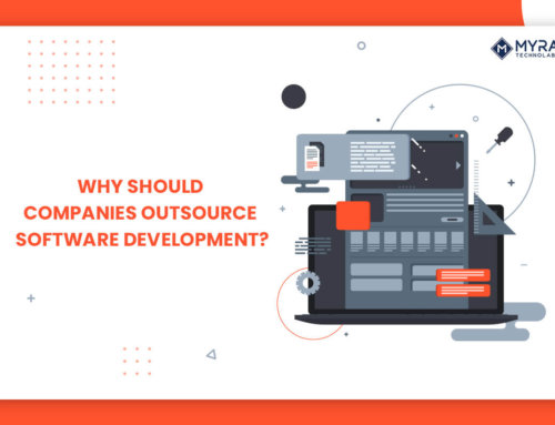Why Should Companies Outsource Software Development?