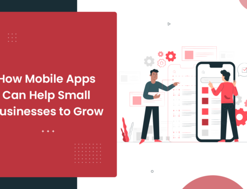 Know How Mobile Apps Help Your Business Grow