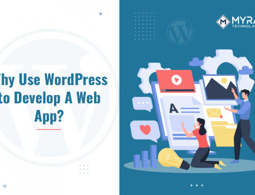 What Makes WordPress The Right Solution For Web Application Development?