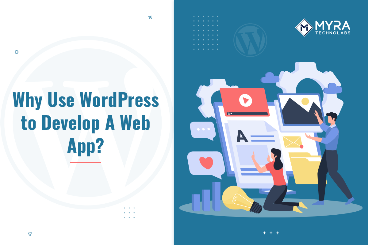 Why Use WordPress to Develop A Web App